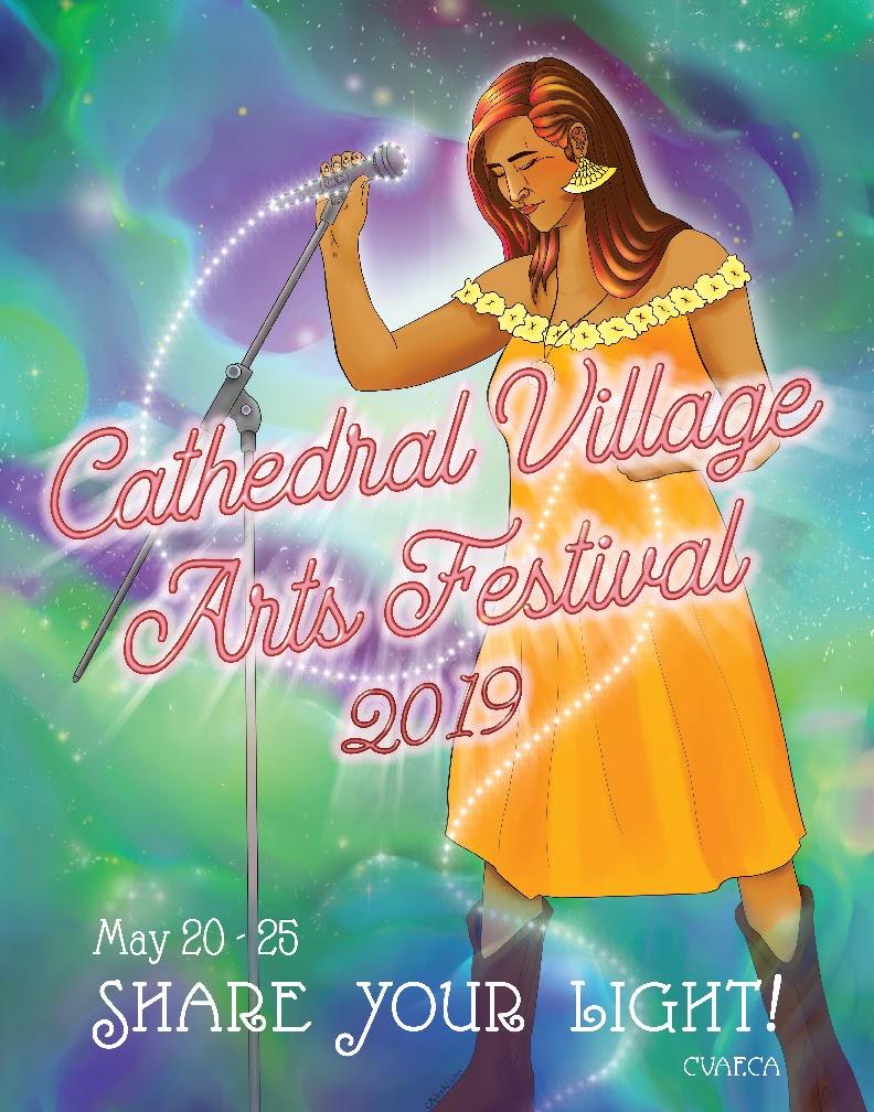 Cathedral Village Arts Festival 2019