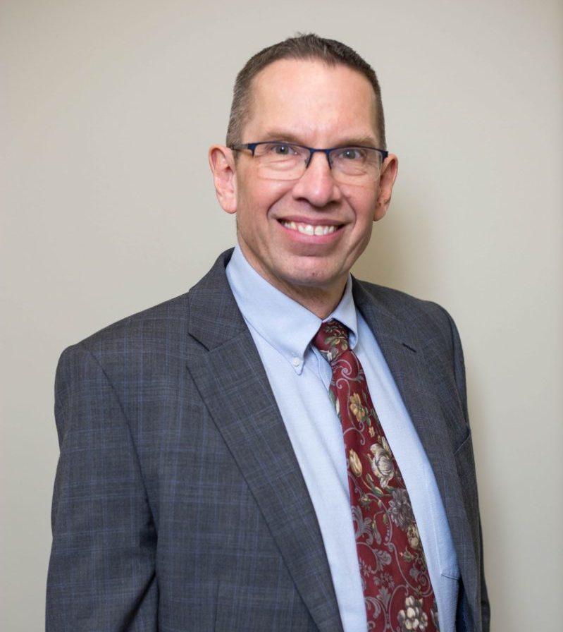 Daryl Arendt Insurance Campbell & Haliburton