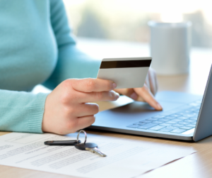 Buying Insurance Online Payment Method