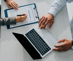 Buying Insurance Online Campbell & Haliburton