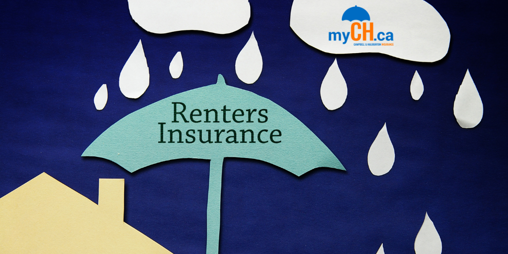 Renters Insurance Regina