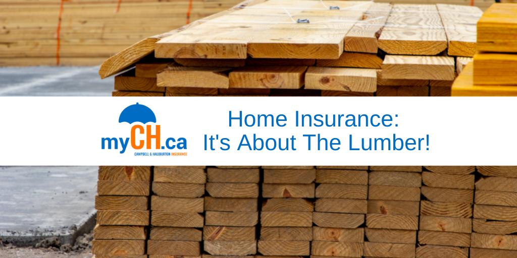 Home Insurance Campbell & Haliburton