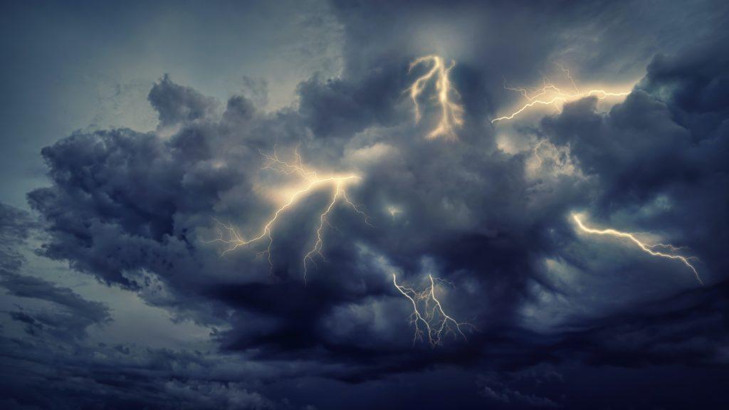 Saskatchewan Summer Storms
