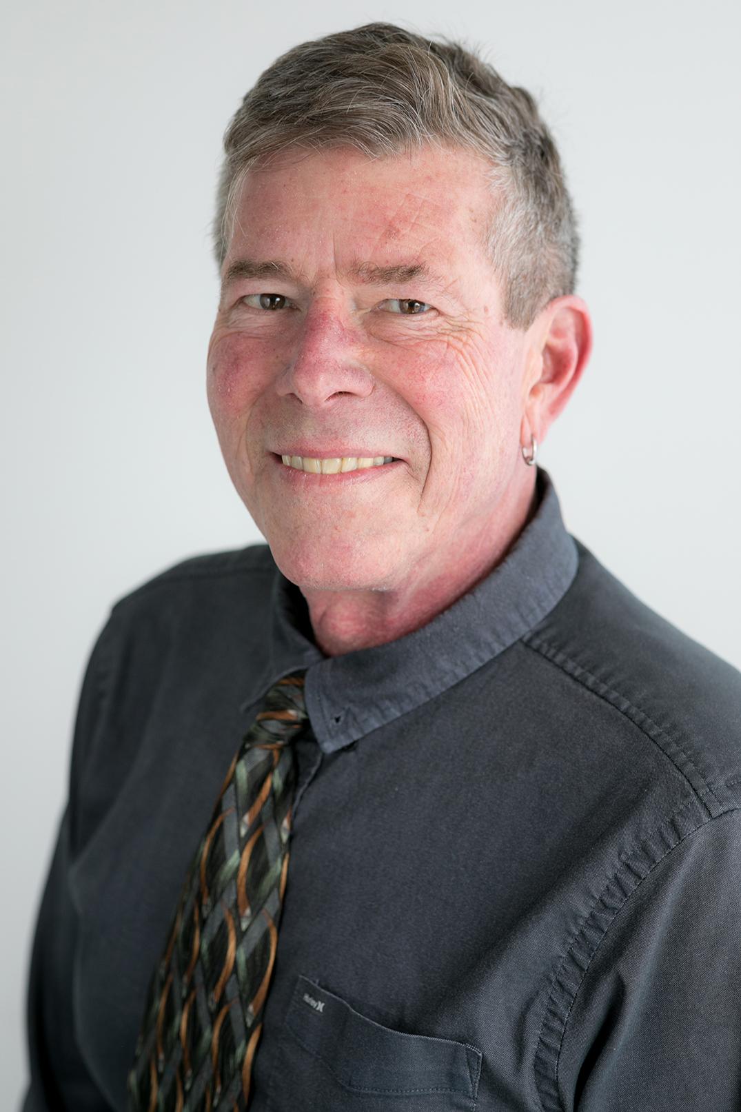 Headshot of Dave Arnold Campbell & Haliburton Regina
